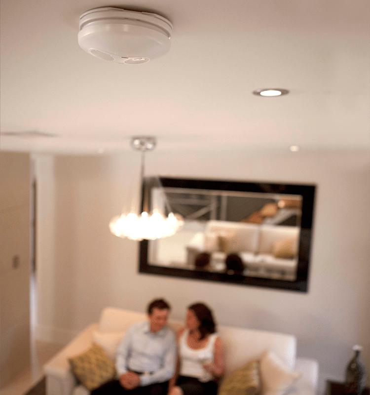 Mains Powered Smoke Alarms Safety Australian Regulation