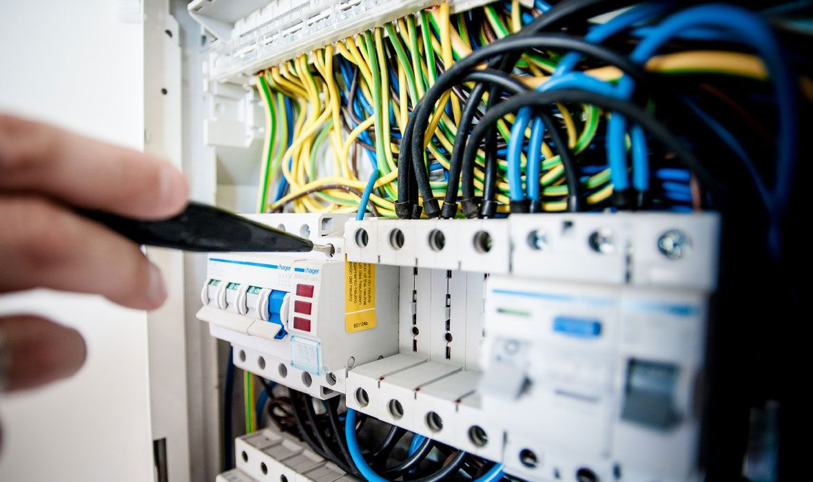 Perth Commercial Electricians RCD Testing