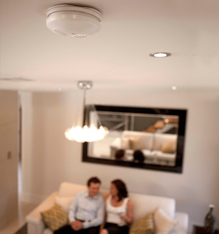 Mains Powered Smoke Alarms Safety Australian Regulation
