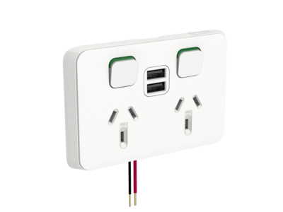 USB Power Points Installed By Perth Electricians